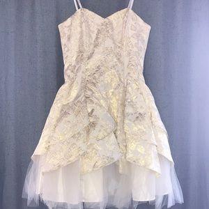 Homecoming dress NEVER WORN